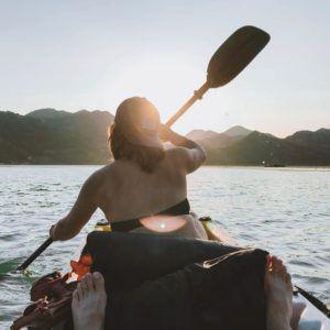 travel montenegro skadar lake